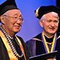 Honorary Degree 2